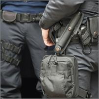 Security guard company Americus (GA) – bodyguards Americus Georgia